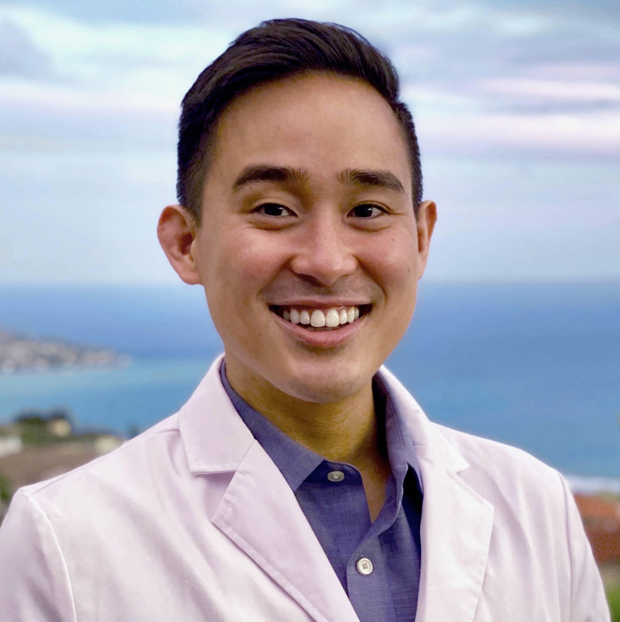 Dr. Brad Chun